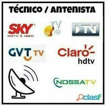 Antenista zap 988397986