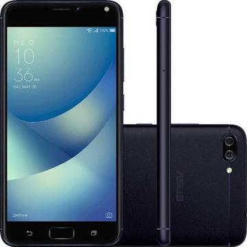 Asus Zenfone 4 Max Dual Chip Tela 5.5