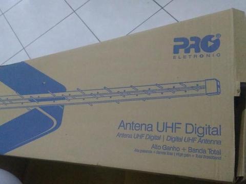 Vende antena digital