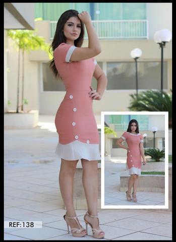 Vendo Vestidos Moda Evangélica