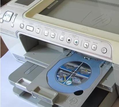 Impressora HP Photosmart C5280 all in one
