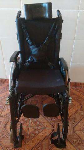 Cadeira de Rodas Ortobrás