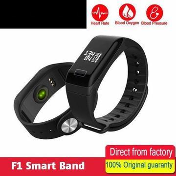 Bracelete Fitness com sensor cardiaco