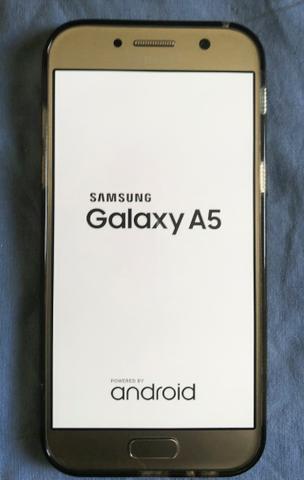 Smartphone Samsung Galaxy A5 2016 Dual Chip