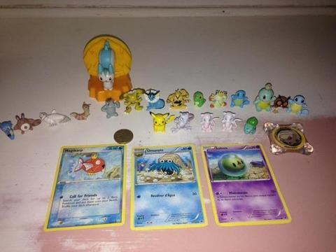Pokemon Lote Originais Nintendo Leia Tudo R$99