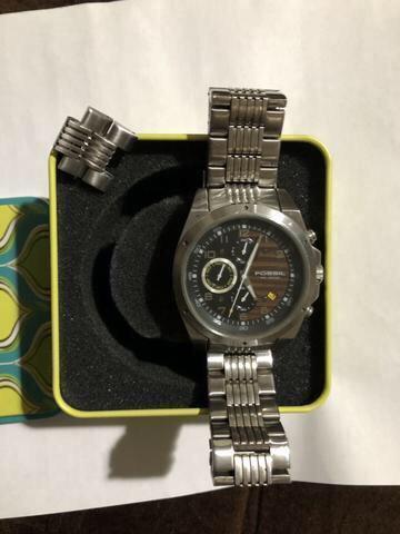Relógio Fossil Original Importado