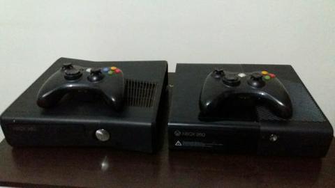 Xbox 360 Sim Destravado! com Jogos!