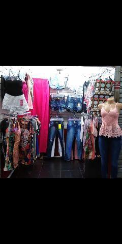 Lote pra loja roupas novas
