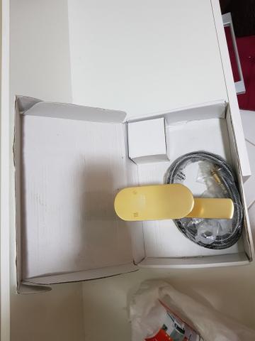 Misturador Gold