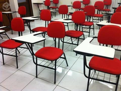 Conserto e reforma de cadeiras escolaresposta metá