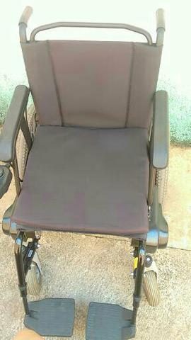 Cadeira de rodas Freedom