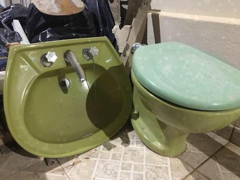 Itens de banheiro