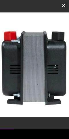 Auto Transformador de energia 5000VA 110/220 volts bivolt 5000 VA 127/220