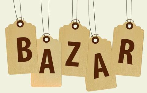 Calças e shorts jeans para bazar