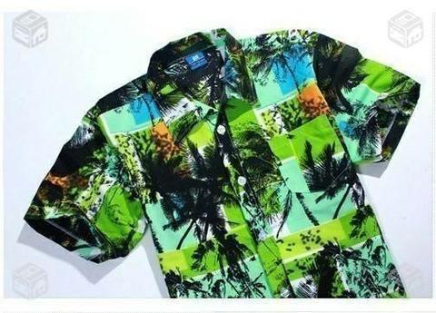 Camisa Havaiana (Coleção verão 2019)