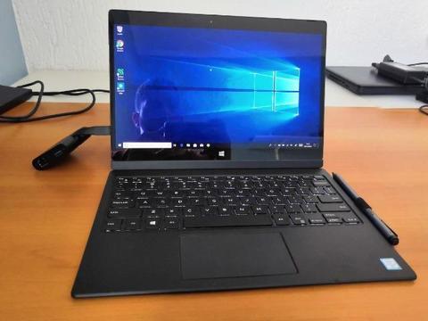Dell latitude E7275 - 4K windows 10 Pro - tipo Surface