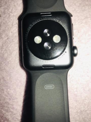 Apple Watch séries 3 Wifi+gps
