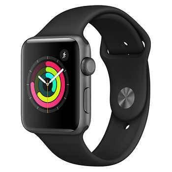 Apple Watch Series 3 42mm Gps Prova D?Agua