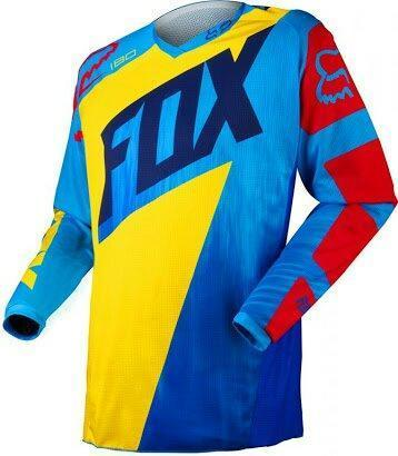 Camisa da Fox