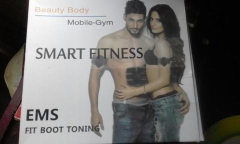 Aparelho malhação Smart Fitness