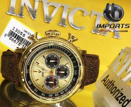 Invicta 13058