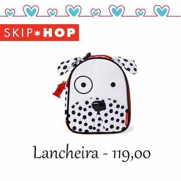Lancheira skip hop