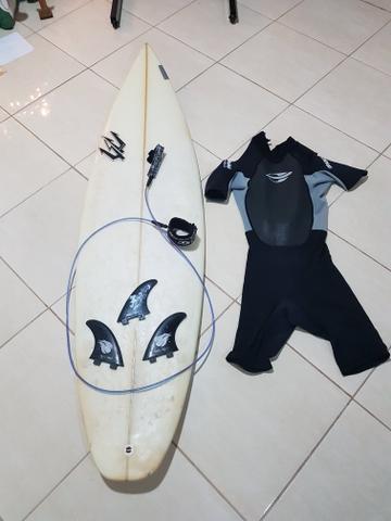Kit surf verão
