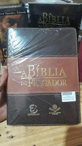 A Bíblia do Pregador