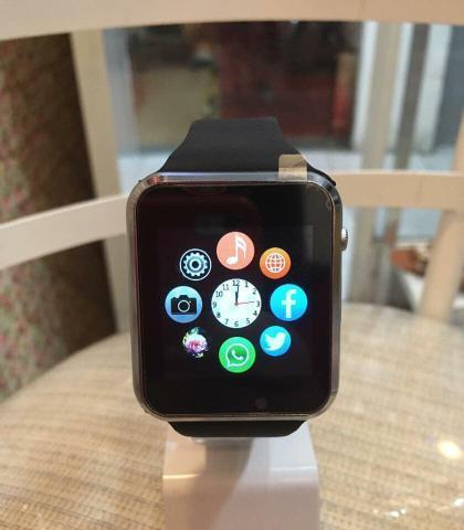 Relógio inteligente a1