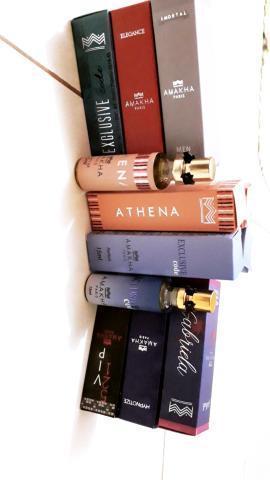Perfumes importados 15ml