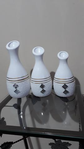 Vasos de cerâmica para DECORAÇÃO