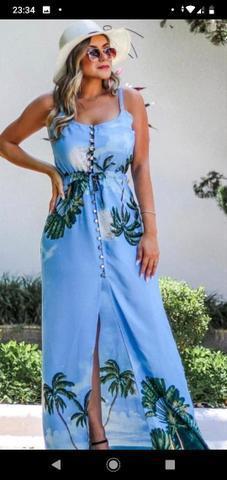Roupas viscose linho neopreme à domicílio Vestidos e outros modelos