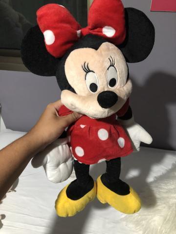 Bichinho de pelúcia Disney