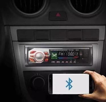 Radio Automotivo MP3 Player Bluetooth USB/ SD/ AUX