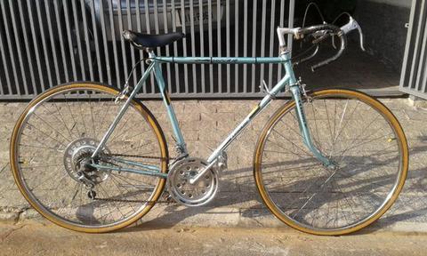 Bicicleta Monark Super 10 - Speed - Original - Aro 27