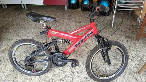 Colli Bike full Gps Aro 20
