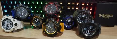 Kit de Relógios Para Revenda Apenas 55,00 cada Peça