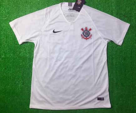 Camisa Corinthians 18/19 | Somente por encomenda | Até 12x nos cartões |