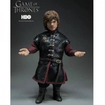 Tyrion Lannister - Threezero (similar hot toys)
