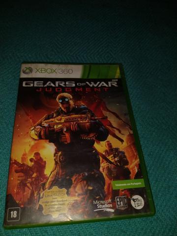 Vendo estes jogos de Xbox 360