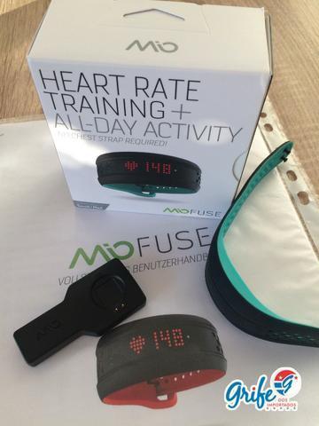 Monitor De Frequência Cardíaca, Relógio Esport. Rastreadador
