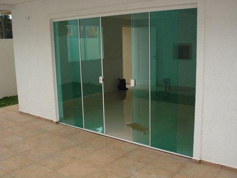 Blindex vidros temperado m2