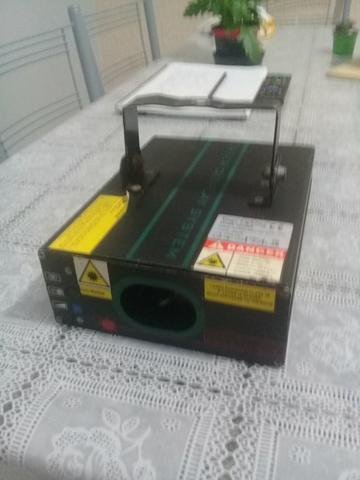 Dj lasers (Iluminação Dj)