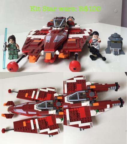 Legos ORIGINAIS