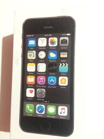 IPhone 5S TROCA