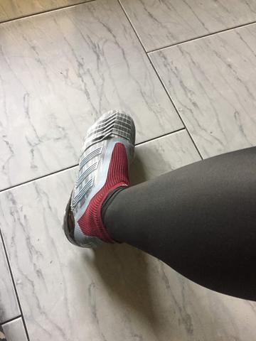 Calça térmica Adidas