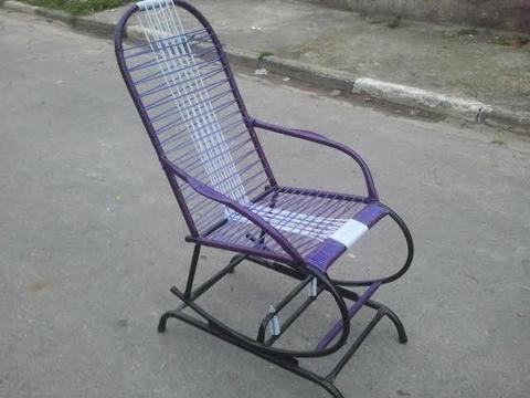 Reforma de cadeiras a Domicílio