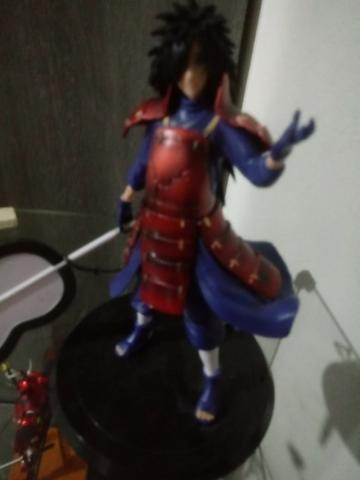 Naruto-Uchiha Madara