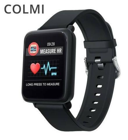 Smartwatch Colmi M28 relógio inteligente Bracelete