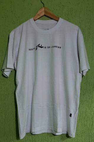 Camisetas Tam G - Surf and Skate